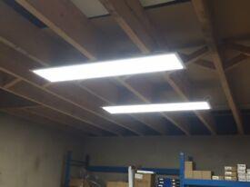 LED Lighting panels