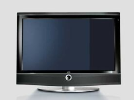 "Beautiful 37"" Loewe Art Full HD DR+ , High end Quality Television with built in Recorder / Freeview"