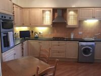city centre large two bedroom flat