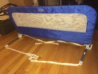Barrière de protection pour lit enfant - Summer Infant