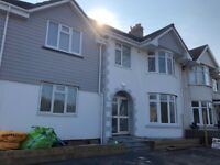 One bedroomed flat for rent near Torbay Hospital
