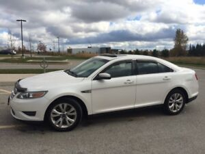 FOR SALE- 2012 Ford Taurus