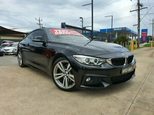 2013 BMW 428i F32 Sport Line 8 Speed Automatic Coupe Deer Park Brimbank Area Preview