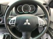 2014 Mitsubishi Triton MN MY15 GLX Double Cab White 4 Speed Sports Automatic Utility Mount Gambier Grant Area Preview