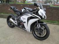 Honda CBR 1000 RR-A FIREBLADE SPORTS MOTORCYCLE