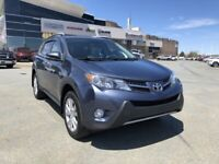 2014 Toyota RAV4 Limited Dartmouth Halifax Preview