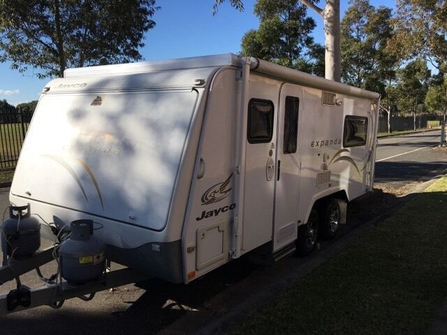 Beautiful Caravan Comfort Plus 28ft  Caravans  Gumtree Australia Inner Sydney