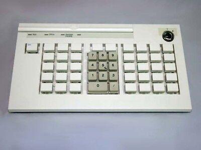 Ibm 469x-3320 Point Of Sale Keyboard 92f6320 93f1918