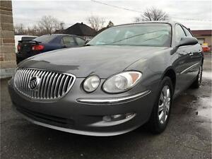 2008 Buick Allure CX VOITURE IMPECCABLE! ***SPECIAL 4295$***