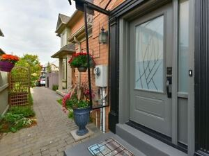 **TOWNHOUSE FOR SALE IN BRAMPTON**