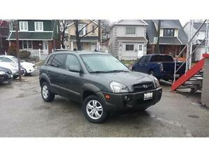 2007 Hyundai Tucson GL, Best Deal on the Lot