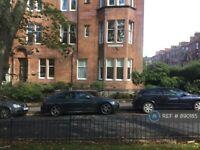 1 bedroom flat in Queensborough Gardens, Glasgow, G12 (1 bed) (#890185)