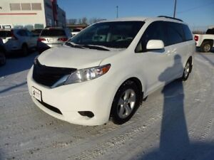 2011 Toyota SIENNA LE LE Mobility
