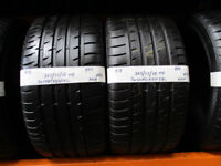 Y19 2X 265/35/18 87Y CONTINENTAL SPORT CONTACT 3 MO 1X6MM 1X7MM TREAD