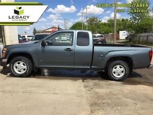 2006 Chevrolet Colorado COLORADO