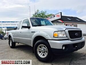 2009 Ford Ranger Sport, HONDA, GMC, TRUCKS, PICK UP