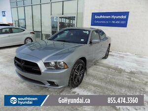 2014 Dodge Charger NAVI, BACK UP CAMERA, AWD