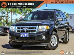 2011 Ford Escape XLT+AWD+LOADED!!