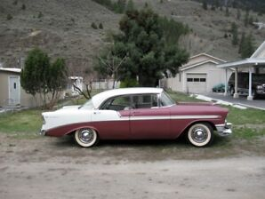 56 Chevy, Reduced Price