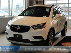 2018 Buick Encore PREFERRED-AWD LEATHER BACK UP CAMERA & MORE