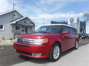 2010 Ford Flex SEL, PERFECT FAMILY MOVER! CERTIFIED+WRTY $8990