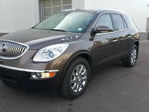 2012 Buick Enclave CXL AWD