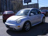 2002 Beetle GLS, All Original, Real Nice Car. Hamilton Ontario Preview