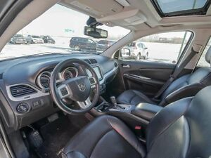 2014 Dodge Journey R/T Rallye Moose Jaw Regina Area image 14