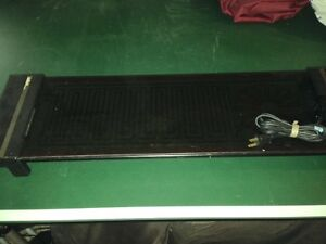 Hot Plate - Excellent Condition