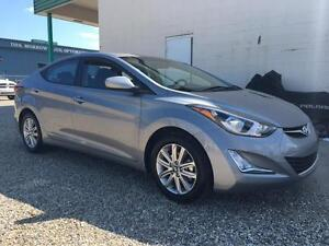2016 Hyundai Elantra Sport ~Sunroof ~ Heated Seats ~ $68 B/W**