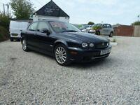 Jaguar X Type 2.2 Diesel Auto