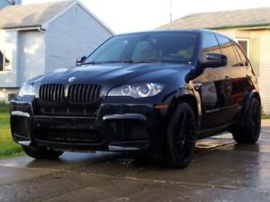 2010 BMW X5 M Series SUV, Crossover - Willing to trade.