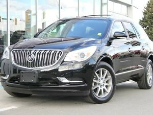 2016 Buick Enclave Certified | All-Wheel-Drive | Dual Panel Moon