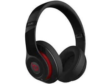 Beats by Dr. Dre Studio 2.0 Wired Over-Ear Headphone