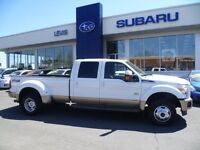 2012 Ford Super Duty F-450 XL