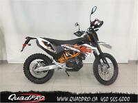 KTM 690 ENDURO R ABS 2015