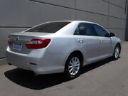 2013 Toyota Aurion GSV50R AT-X Silver 6 Speed Sports Automatic Sedan Maddington Gosnells Area Preview
