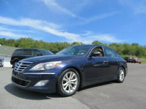 GREAT DEAL! 2012 GENESIS SEDAN ONLY$10750!!! FINANCE IT !