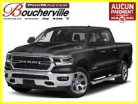 2020 Ram 1500 Rebel Crew Cab Longueuil / South Shore Greater Montréal Preview