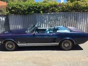 1967 Ford Mustang Convertible Mount Lawley Stirling Area Preview