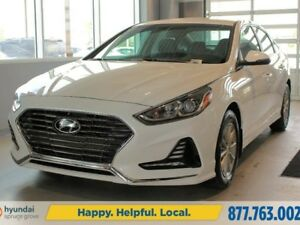 2018 Hyundai Sonata GL 2.4L-PRICE COMES WITH A $250 GAS CARD-HEA