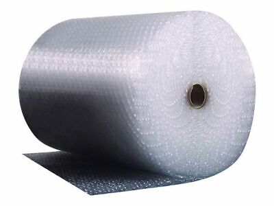 1 ROLL - 30m x 750mm Aircap Large Bubble Bubble Wrap + FREE 24H DELIVERY