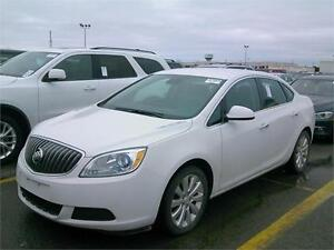 2013 BUICK VERANO |1 OWNER|WARRANTY|ALLOYS|BLUETOOTH|PARK ASSIST