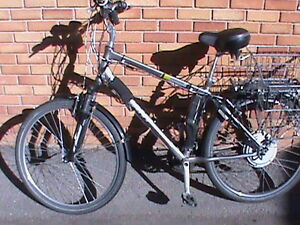 GIANT SEDONA MENS ELECTRIC CRYSTALYTE CONVERTED EBIKE 26 INCH