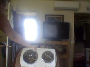 Elecrical stove
