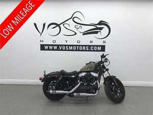 2016 Harley-Davidson XR120-Stock#V2704-No Payments for 1 Year**