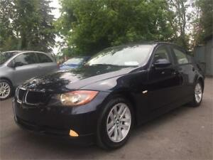 2008 BMW 3-Series GARANTIE 1AN FINANCEMENT 1e 2e 3e CHANCE