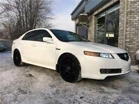 2005 Acura TL MAGS 20'' KIT DE JUPE **AUTOMATIQUE**