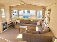 Nearly New Static Caravan For Sale In Kent Near Camber and Dymchurch With Private Fishing Lake