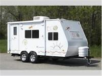 Dutchman trailer... BAD CREDIT FINANCING AVAILABLE !!!!